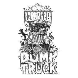 THE WRONG SIDE ´Dumptruck Demo Sessions´ [7