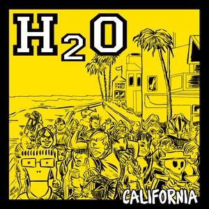 H2O'California'