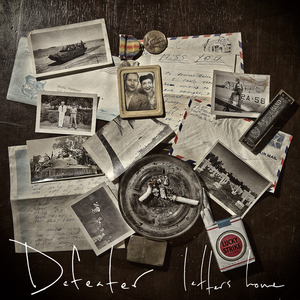 Defeater 'Letters Home'