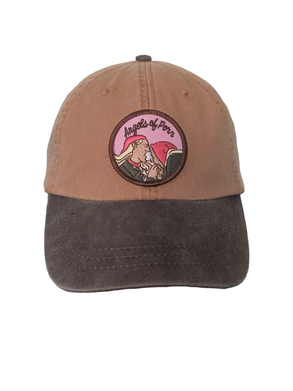 Angels of Porn Hat