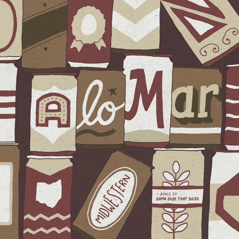 Alomar - Midwestern