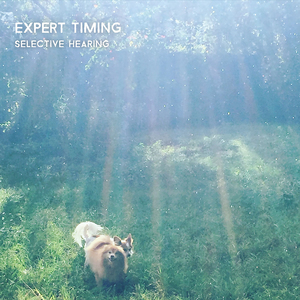 Expert Timing - Selective Hearing CD/EP