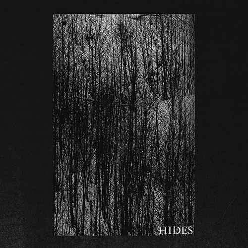 Hides - Cassette CS