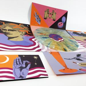 Vinyl Moon - Volume 17: Libertas 12