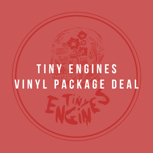 LP Package Deal