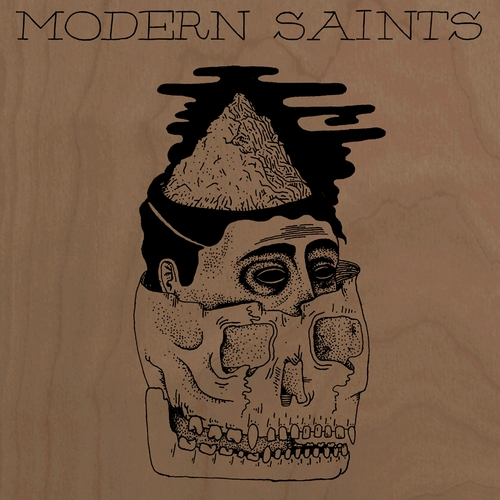 Modern Saints - st