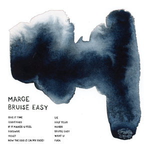 Marge - Bruise Easy LP