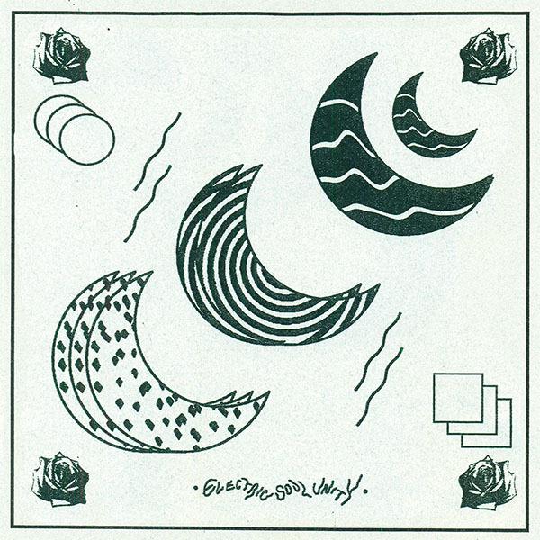 Happy Diving - Electric Soul Unity Cassette Tape