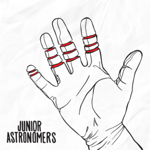 Junior Astronomers - FPM