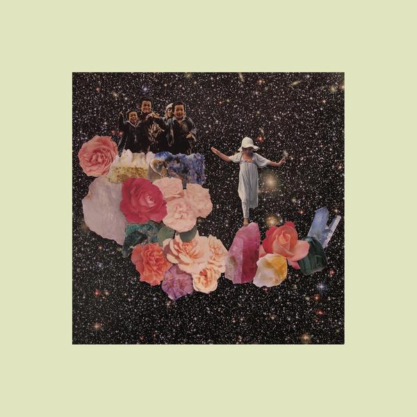 Sheer – Psychic Quarry EP