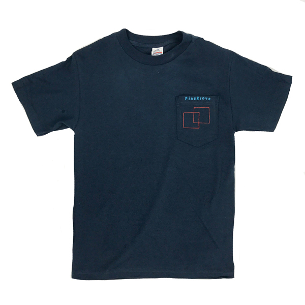 Pinegrove - Cardinal *POCKET* T-Shirt
