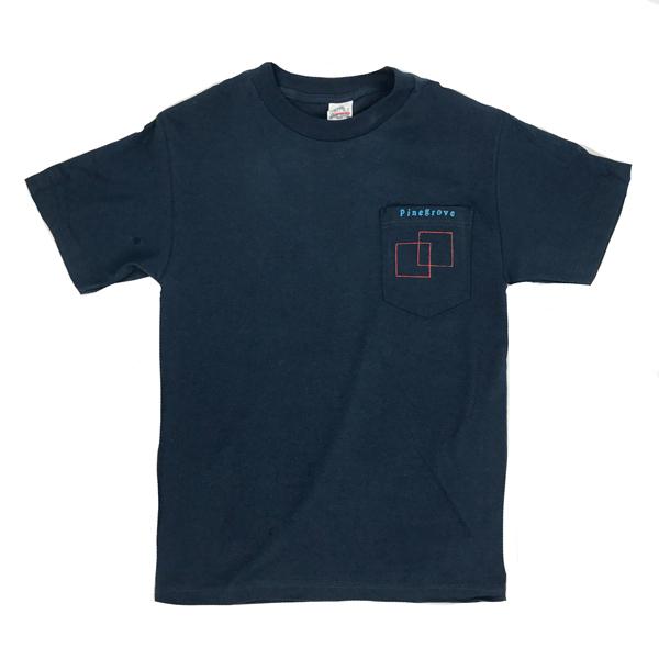 Pinegrove - Cardinal *POCKET* T-Shirt