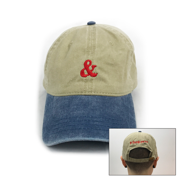 Pinegrove - Ampersand Hat