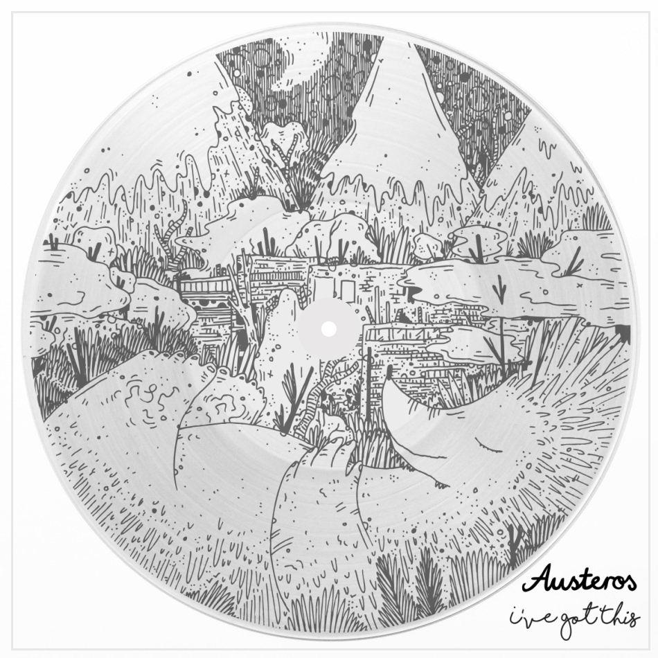 Austeros - I've Got This 12