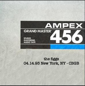 04.14.93 New York, NY - CBGB