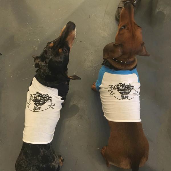 BSM Dog Shirt