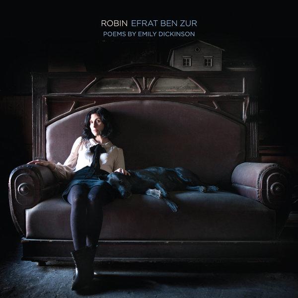Efrat Ben Zur: Robin (Vinyl)