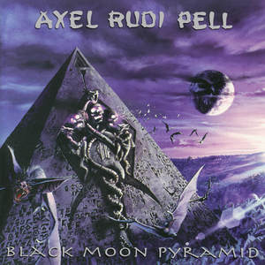 Axel Rudi Pell - Black Moon Pyramide (Re-Release)