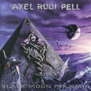 Axel Rudi Pell - Black Moon Pyramide (Re-Release)