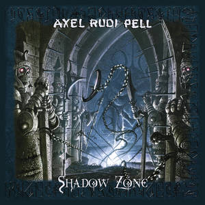 Axel Rudi Pell - Shadow Zone (Re-Release)