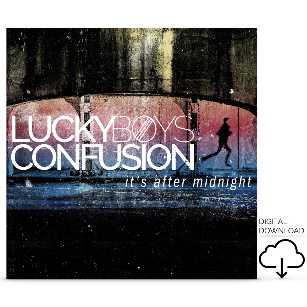 It's After Midnight (Single) Digital