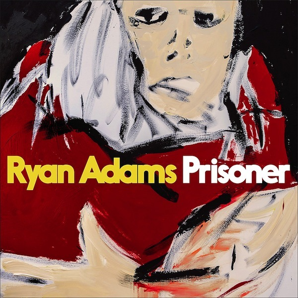 Ryan Adams - Prisoner LP *Markdown*