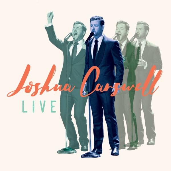 Joshua Carswell Live