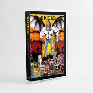 VICTIM ´Victim´ [Tape]