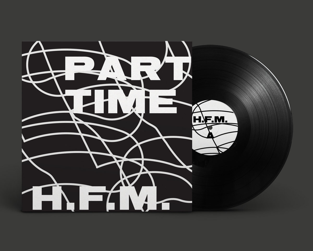 Part Time - H.F.M. (Holiday Sale 50% OFF)