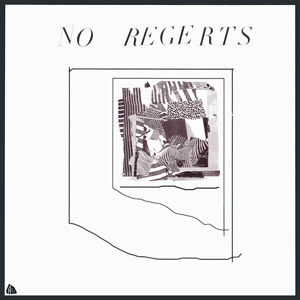 Chastity Belt - No Regerts LP