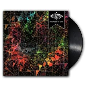 The Algorithm - Polymorphic Code (2x Vinyl LP)