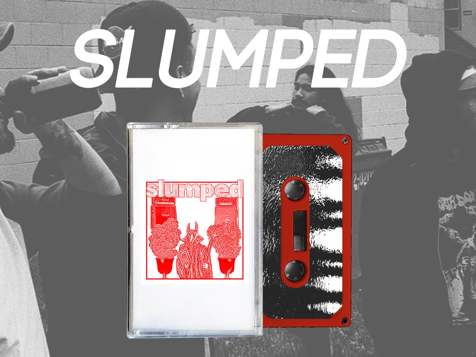 Slumped EP | CS