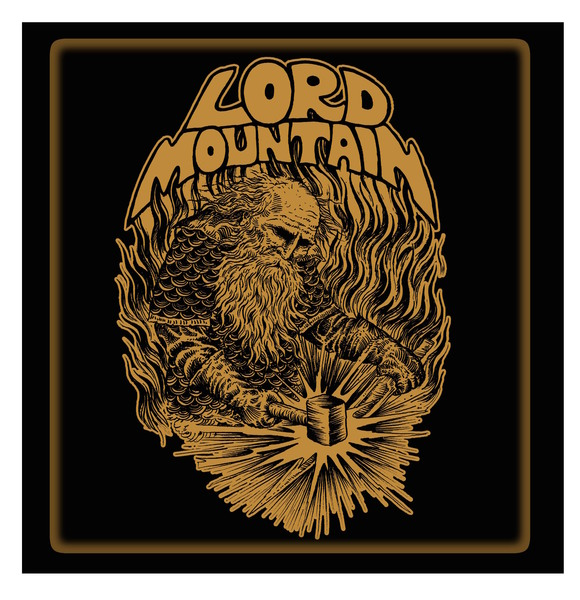 LORD MOUNTAIN