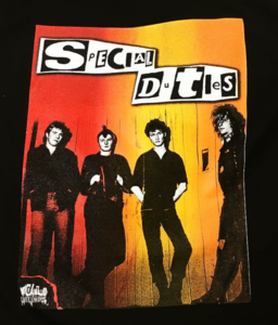 Special Duties 82 T-Shirt