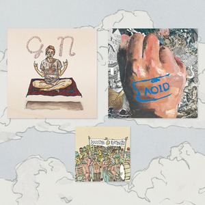 Ratboys - Vinyl Bundle