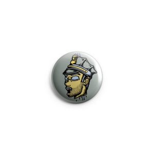Glory Kid - ACAB #.1 Button