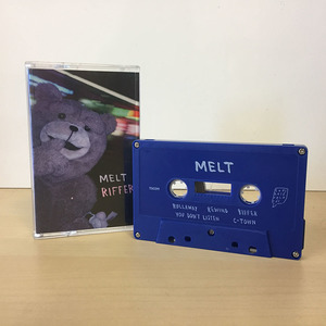 MELT - Riffer
