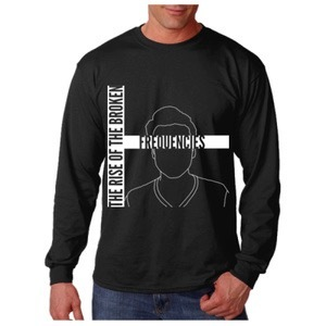 Frequencies Long Sleeve