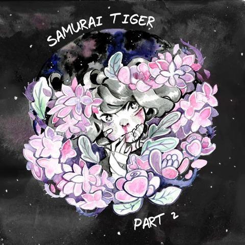 Samurai Tiger - Part 2