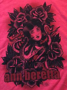 Octo Lady Shirt