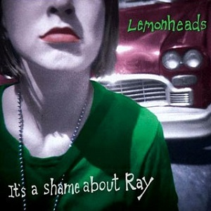 The Lemonheads - It's a Shame About Ray LP