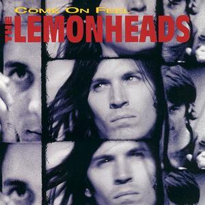 The Lemonheads - Come On Feel The Lemonheads LP