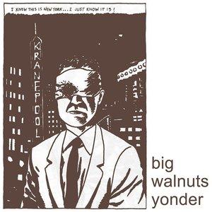 Big Walnuts Yonder 12