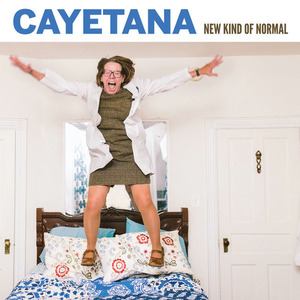 Cayetana - New Kind of Normal LP/Tape