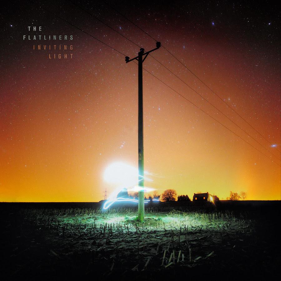 The Flatliners - Inviting Light LP