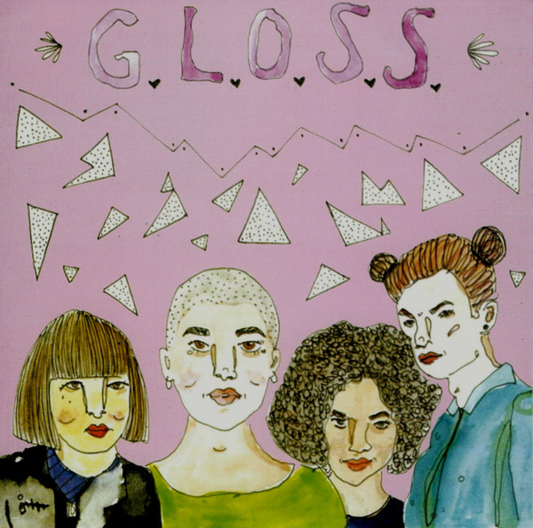 G.L.O.S.S. - s/t 7