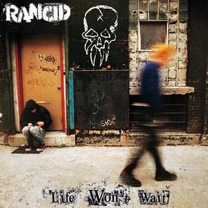 Rancid - Life Won't Wait 2xLP