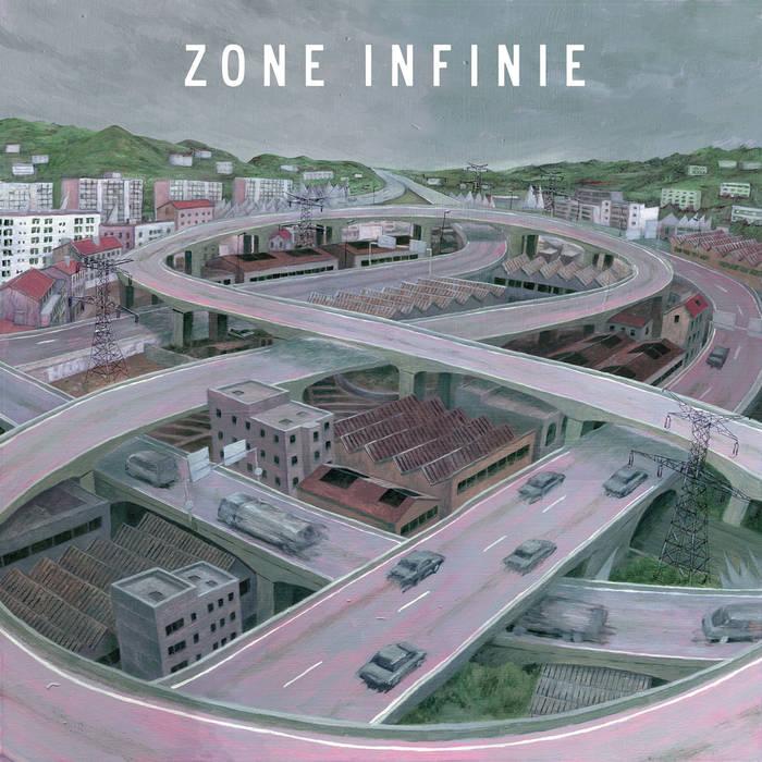 Zone Infinie - st