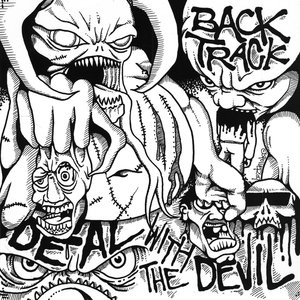 BACKTRACK ´Deal With The Devil´ [7