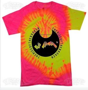 Tie Till I Dye Shirt